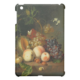 A Still Life on a Marble Ledge iPad Mini Case