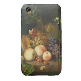 A Still Life on a Marble Ledge iPhone 3 Covers