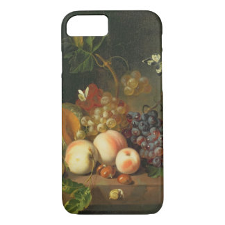 A Still Life on a Marble Ledge iPhone 8/7 Case