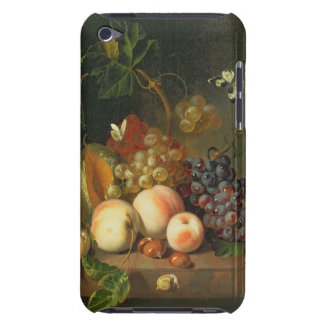 A Still Life on a Marble Ledge iPod Touch Case-Mate Case