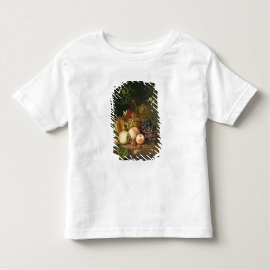 A Still Life on a Marble Ledge Toddler T-shirt
