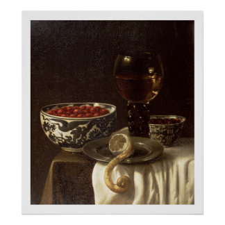 A Still Life Posters