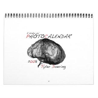 A Stinkin ole' PHOTOCALENDAR Calendar