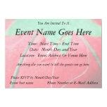 A Stitch In Time 5x7 Paper Invitation Card
