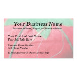 A Stitch In Time Double-Sided Standard Business Cards (Pack Of 100)