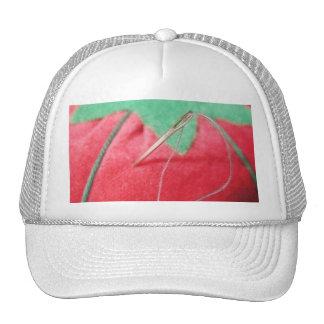 A Stitch In Time Trucker Hat