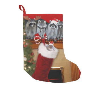 A stocking of a stocking! small christmas stocking