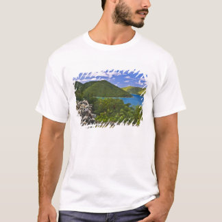 A stop at the Annaberg Sugar Mill, St. John T-Shirt
