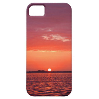 A Storm Brewing iPhone SE/5/5s Case