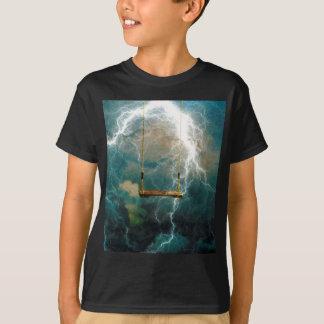 A STORM RAVAGING OUR CHILDREN.jpg T-Shirt