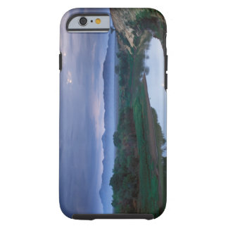 A stormy morning, with threatening clouds tough iPhone 6 case