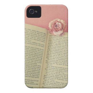 A Story iPhone 4 Case