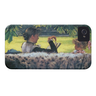 A story read by James Tissot Blackberry Bold Cover
