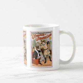 A Stranger in a Strange Land Classic White Coffee Mug
