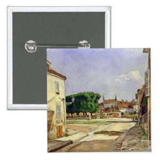 A Street in Avallon Button
