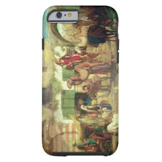 A Street in Jerusalem, 1867 Tough iPhone 6 Case