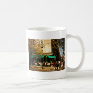 A Street Scene in Alphabet City, East Village, NY Coffee Mug