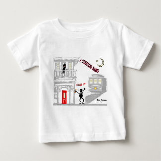 A Streetcar Named DESIRE Baby T-Shirt