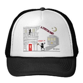 A Streetcar Named DESIRE Trucker Hat