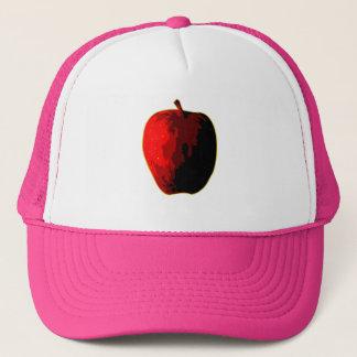 A stretcher trucker hat