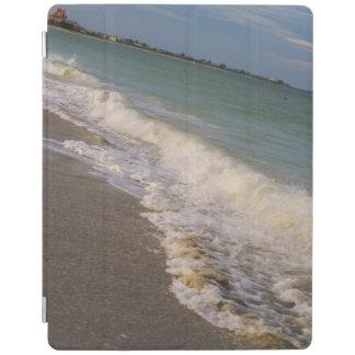 A Stroll Along St Pete Beach iPad Smart Cover