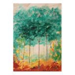 A Stroll In The Park - ACEO Business Profile Card Large Business Cards (Pack Of 100)
