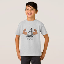 A Stronger You T-Shirt
