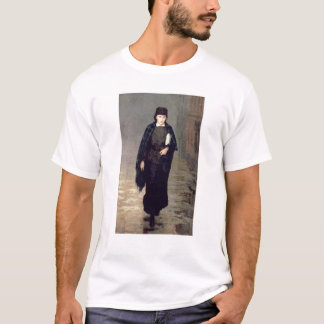 A Student, 1883 T-Shirt