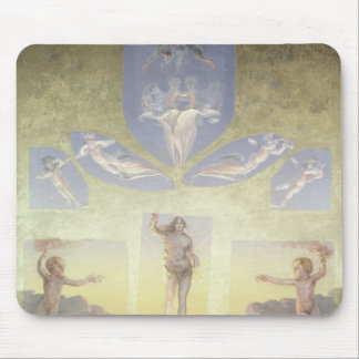 A study for the second version of 'The Mouse Pad