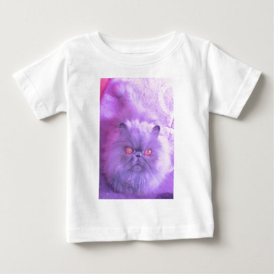 A Study in Lilac Baby T-Shirt