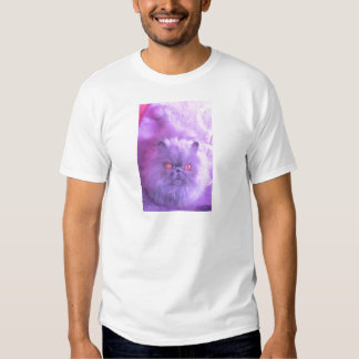 A Study in Lilac T-shirt