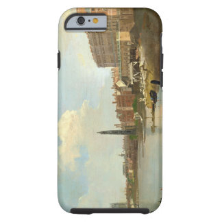 A Study of the Thames with the Final Stages of the Tough iPhone 6 Case