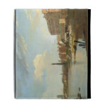 A Study of the Thames with the Final Stages of the iPad Folio Cases