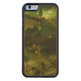 A Stunning South Pacific Paradise Carved® Maple iPhone 6 Bumper