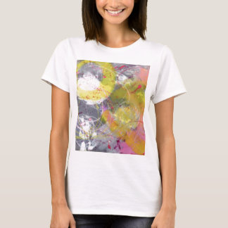 A Stunning Unique Abstract Design T-Shirt