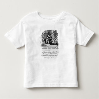 A Subscription Ticket for 'A Harlot's Toddler T-shirt