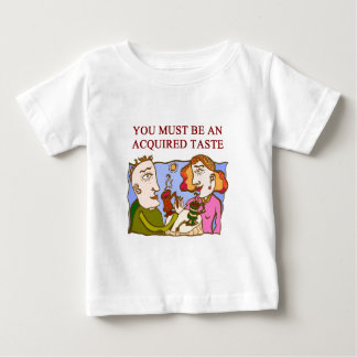a subtle insult baby T-Shirt