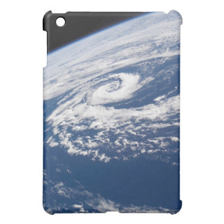 A subtropical cyclone iPad mini case