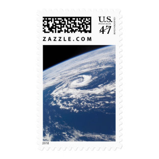 A subtropical cyclone postage