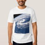 A subtropical cyclone t-shirt