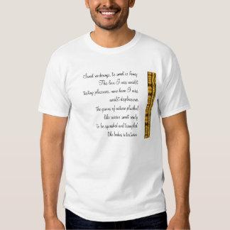 A Succulent Affair T-shirt