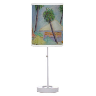 A SUMMER PLACE Lamp