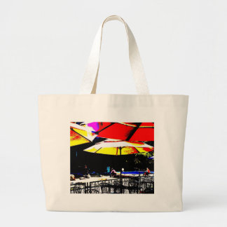 A Summers Day Canvas Bags