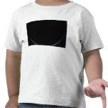 A sun-illuminated crescent of Earth Tee Shirt