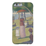 A Sunday Afternoon by Georges Seurat Barely There iPhone 6 Case