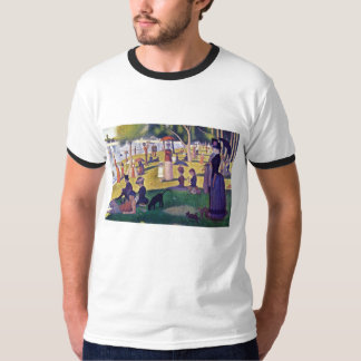 A Sunday Afternoon On The Island T-Shirt