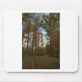A Sunday Walk Mouse Pad