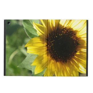 A Sunflower Case For iPad Air