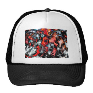 """A Sunny Day in Miami"" Hat"