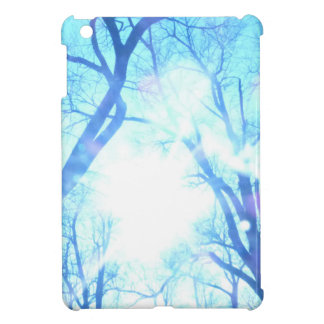 a sunny day iPad mini case